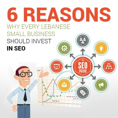 6 Unique Reasons why Companies in Lebanon Need SEO