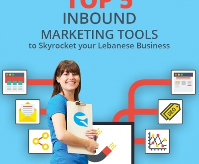 Top 5 Inbound Marketing Tools tn